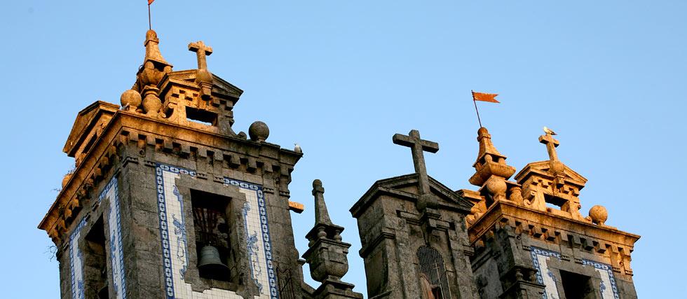 Porto Igreja