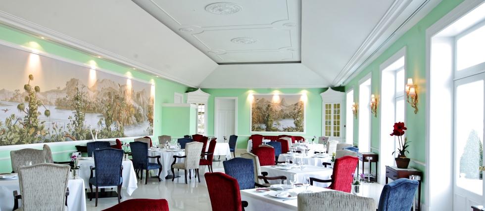 Restaurante Gastronómico -  1