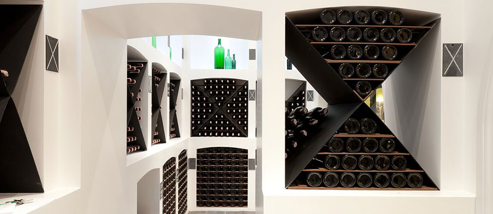 The Yeatman Wine Cellars