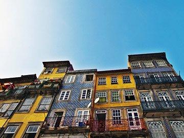 Expérience Porto
