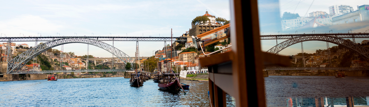 Douro River Cruises in Porto