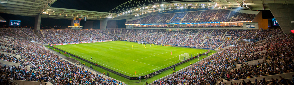 Estadio de Dragão