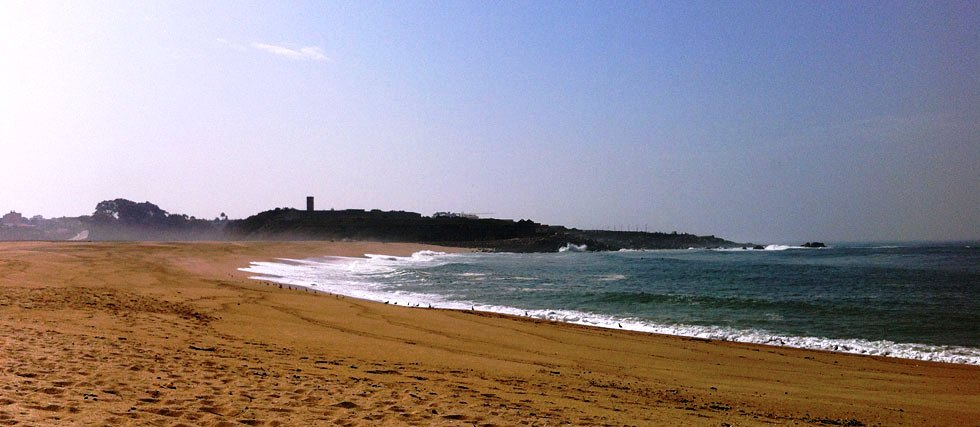 Beaches in Porto -  3