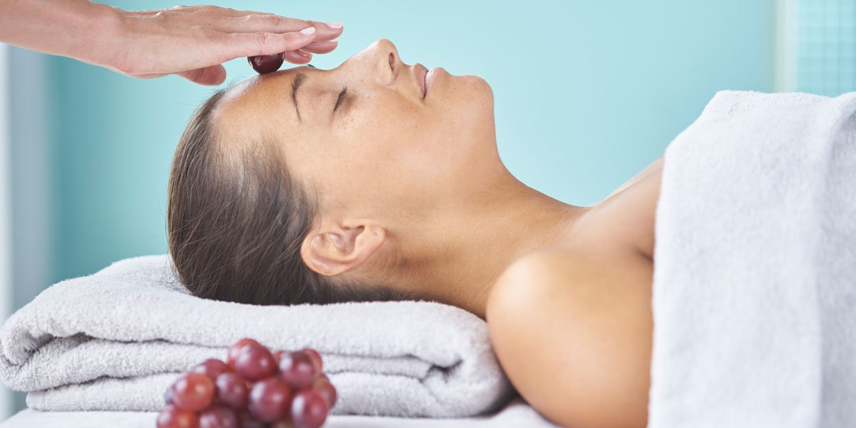 Caudalie Vinothérapie® Spa
