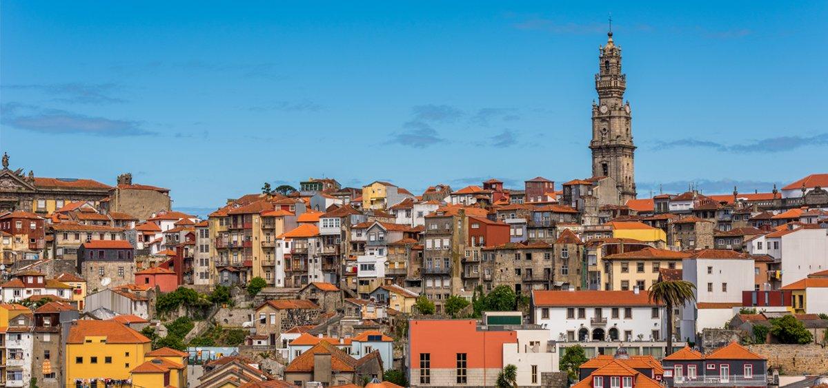 História do Porto