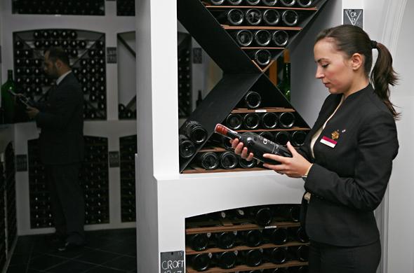 Wein hotel