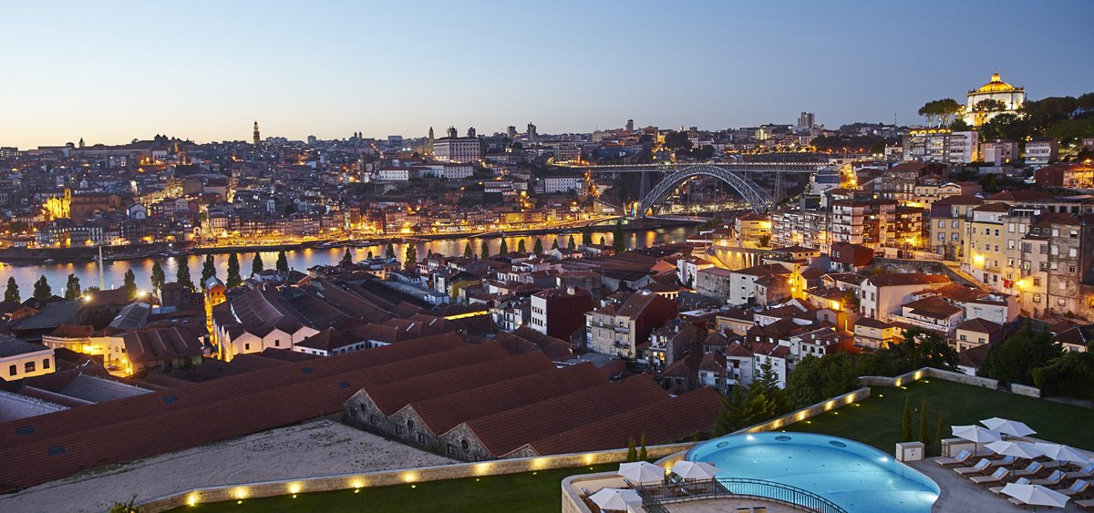 The Yeatman Hotel, Portugal