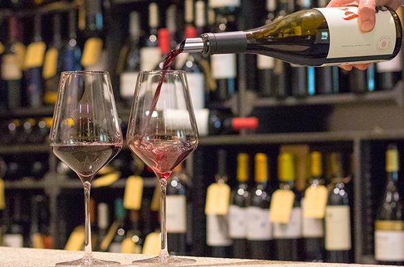 Meet The Winemaker