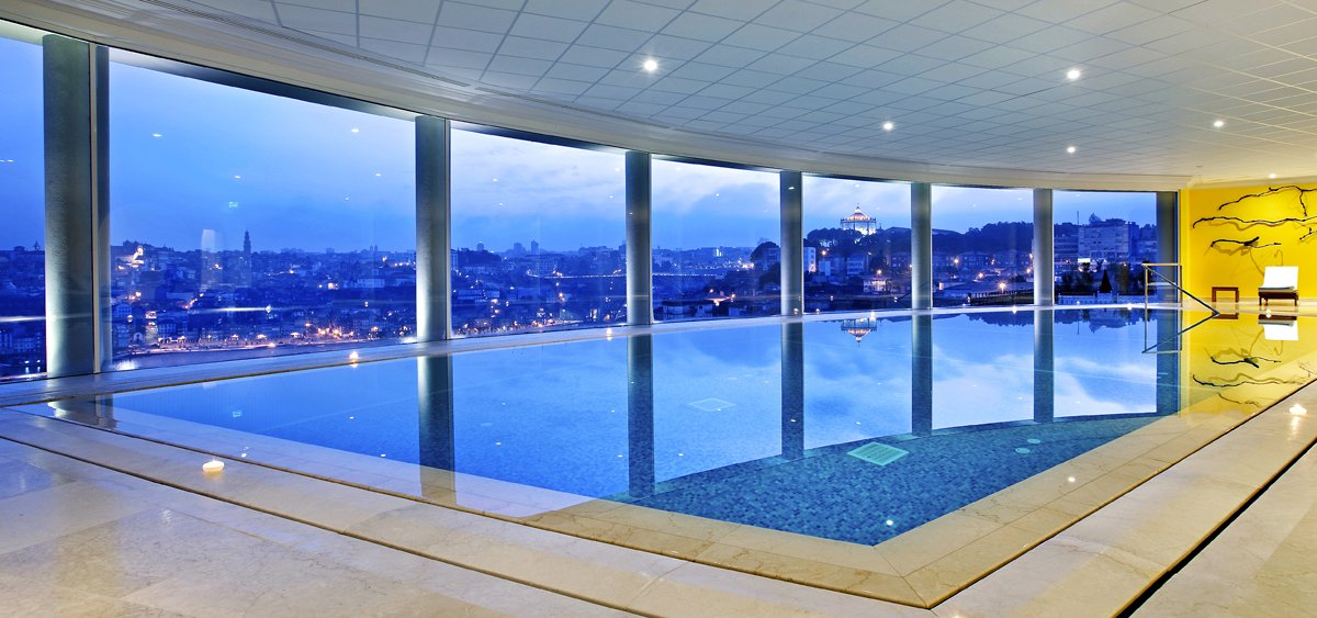 The Yeatman - Luxury Hotel in Porto