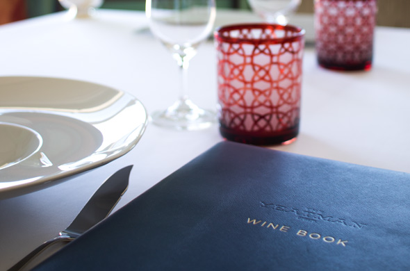 The Wine Book