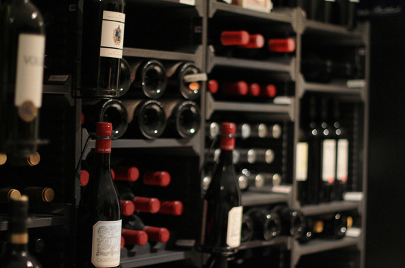 Wine Partners