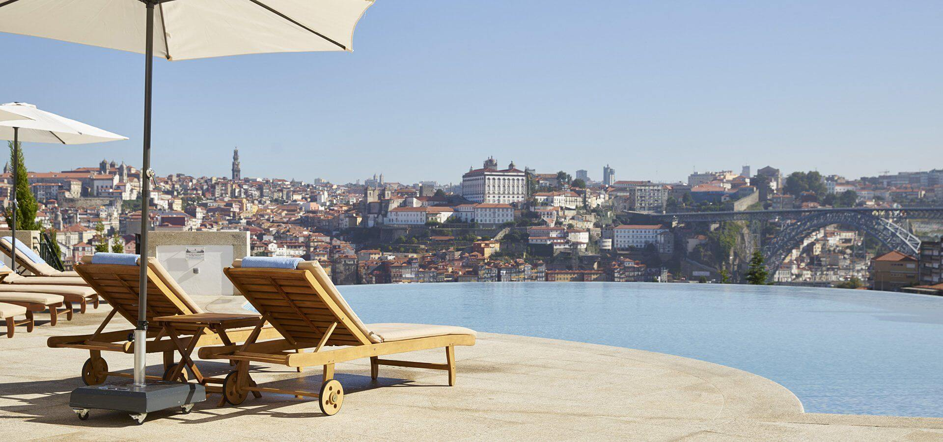 Summer Holiday in Porto