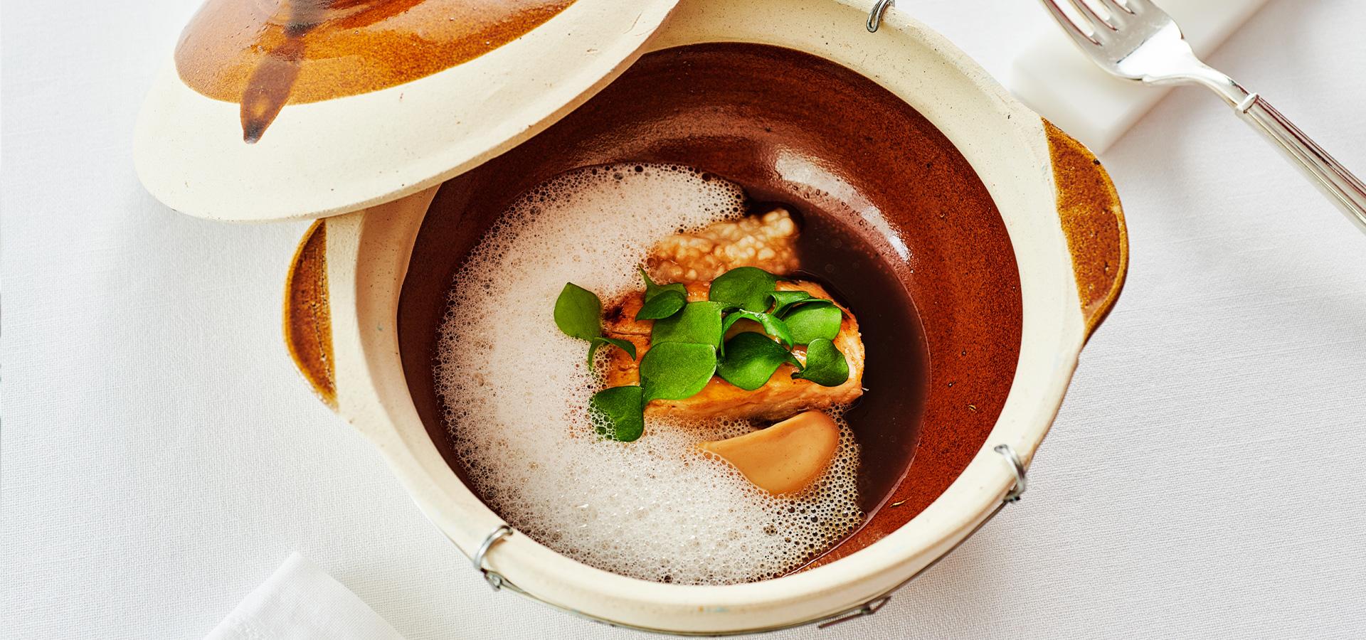 Restaurante Estrela Michelin Porto