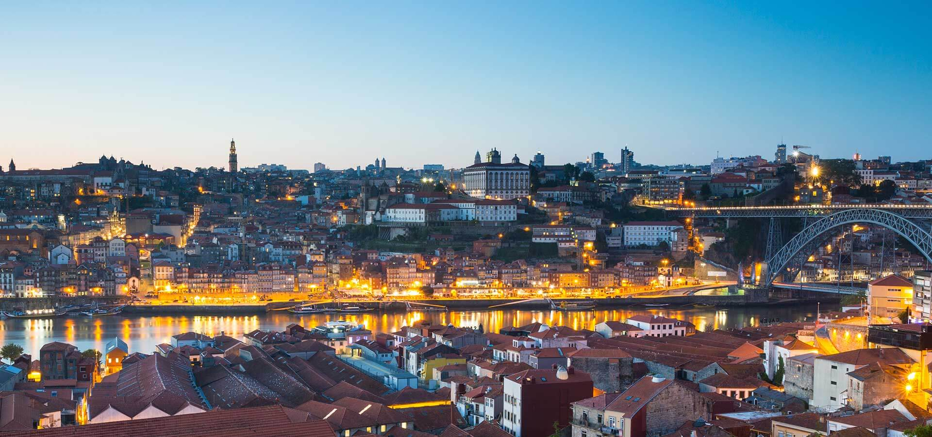 Luxury Hotel in Porto - The Yeatman