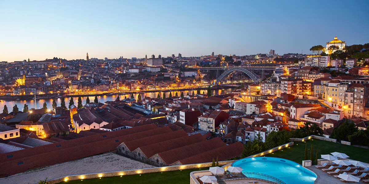 Winter Holidays in Porto