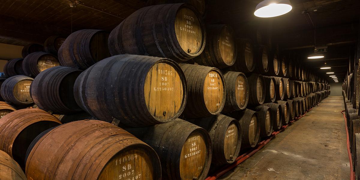 Poças - Wine Partner - The Yeatman