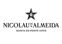 João Nicolau de Almeida & Filhos, Quinta Monte Xisto, The Yeatman