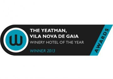 The Yeatman wins Best Wine Hotel of the Year
