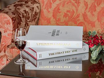 A Primeira Década: The Yeatman lança livro comemorativo do décimo aniversário