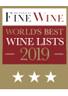 World of Fine Wine - Best Wine Lists in the World