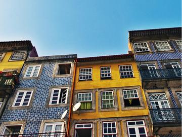 The Porto Experience